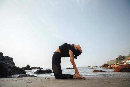 Le Yoga, une pratique magique !