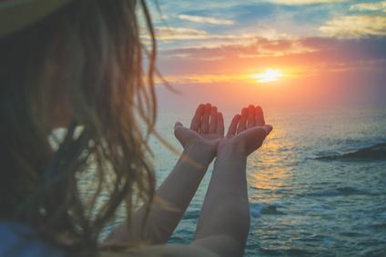 Pour avoir une vie épanouie, commençons par croire que nous la méritons !