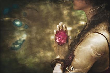 Passer de l'IMAGE de soi à la MAGIE de l'âme