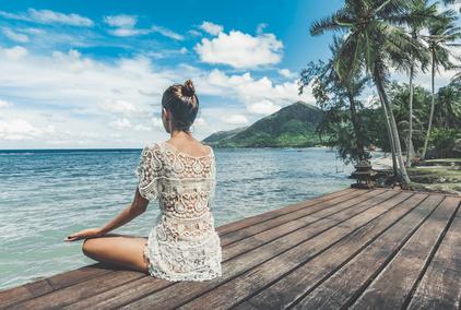 4 astuces pour calmer son mental