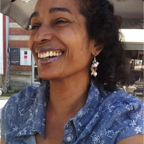 Kathy Joachim, respiration holistique