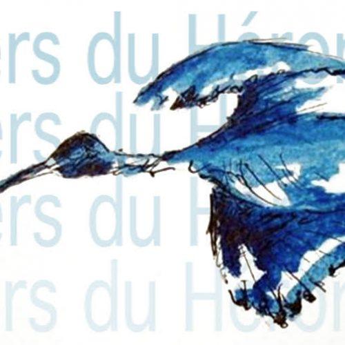 Les Ateliers du Heron Bleu