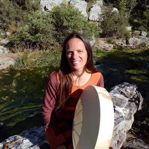Marie Sabrina, chamanisme,énergétique,constellations ,formations et soins massages