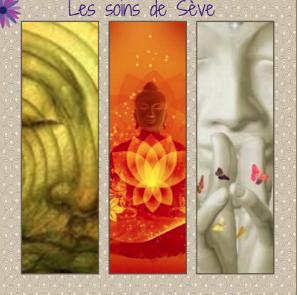 Severine Rousseau, thérapeute psycho-énergéticienne selon l'Ayurvéda