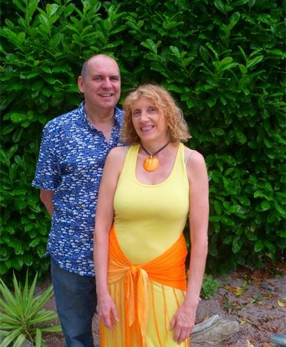 Laurence Vacheresse, Yoga – Tantra Valence