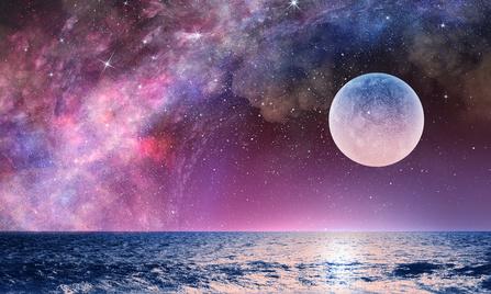 Nouvelle lune du 7 novembre 2018, Passion Scorpion…