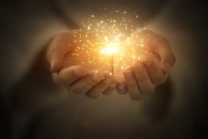 Améliorer votre Vie grâce au Pouvoir du Moment présent et de L'intention