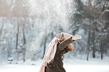 Des astuces pour garder le moral même en hiver !