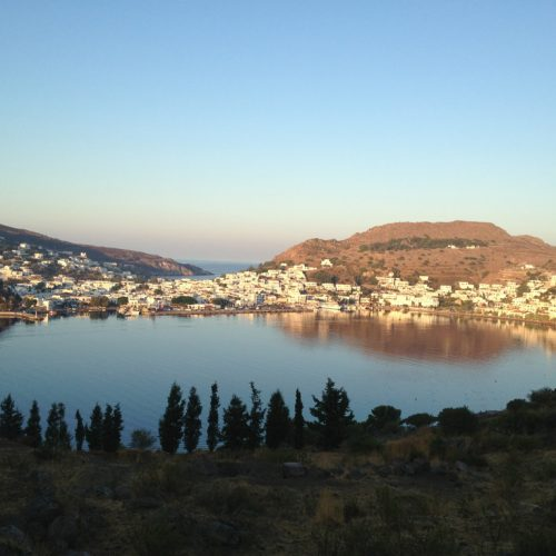 Venez vivre la Pâques orthodoxe à Patmos