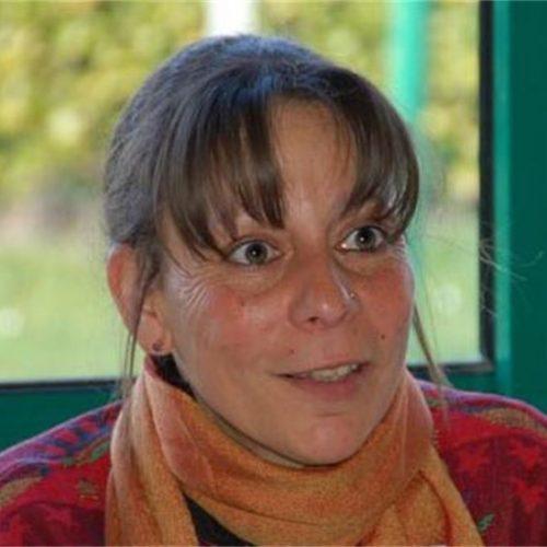 Aurélie GOUFFRAN, Thérapeute relaxologue, gestion du stress et coaching