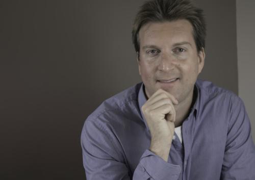 Michaël GRANERO, psycho-praticien certifié