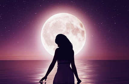 Super Lune et équinoxe du 21 mars 2019 : Un symbole de renaissance