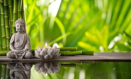 10 règles bouddhistes pour une vie plus sereine