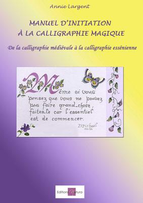 Initiation à la calligraphie magique