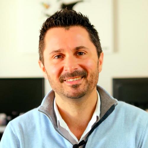 Interview exclusive de Julien Peron
