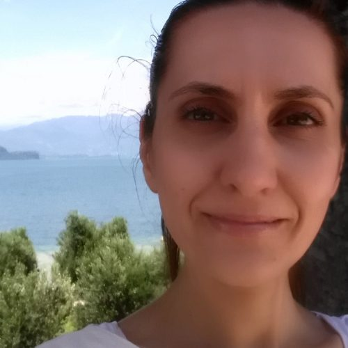 Paola Mazzà, Coach Certifiée RNCP, Coaching Professionnel et Personnel à Paris