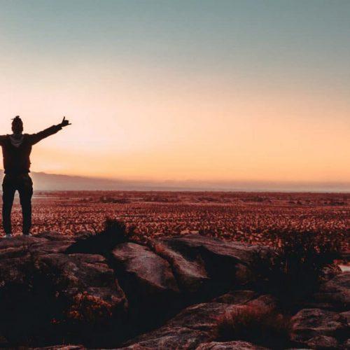Grandir dans la crise par une pratique profonde : «Placez-vous en second»