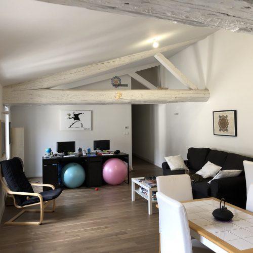 Bureau centre Montpellier à partager dans l'agence de communication Neobienetre