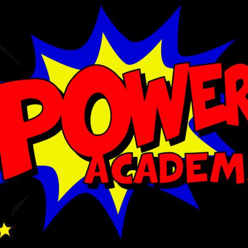 POWER ACADEMY : La 1e école où on apprend à développer sa Puissance !