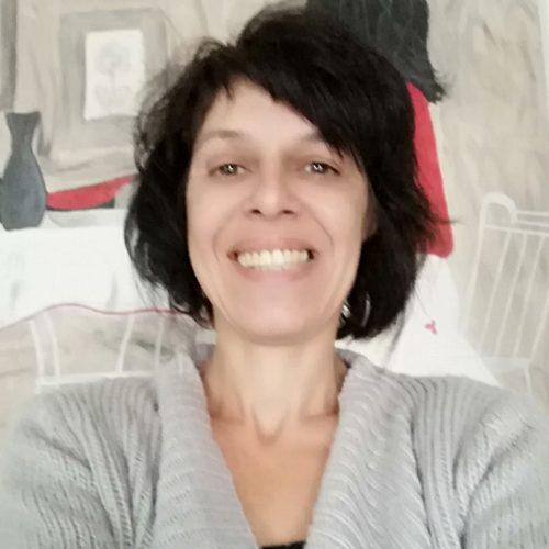 Samia TIGHA, Thérapeute  Psycho-Corporelle – L'alliance du Corps et de l'Esprit