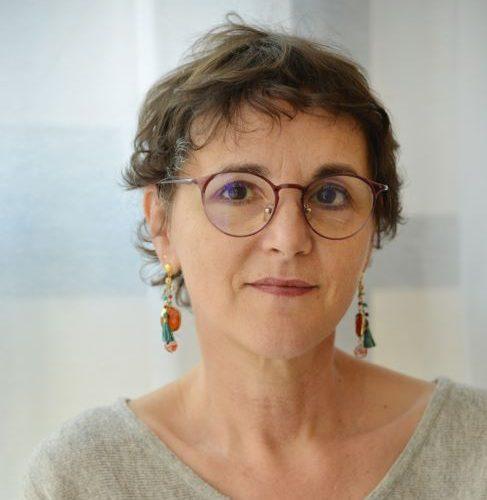 Agnes Rigny, mathématique sans stress