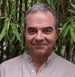 Bruno Supiot: Coach de vie, Psychopraticien, Professeur de Téhima