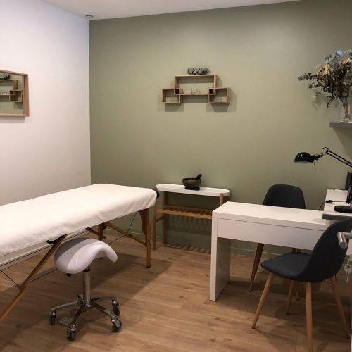 Location local pour thérapeutes et professionnels du bien-être à partager centre Montpellier