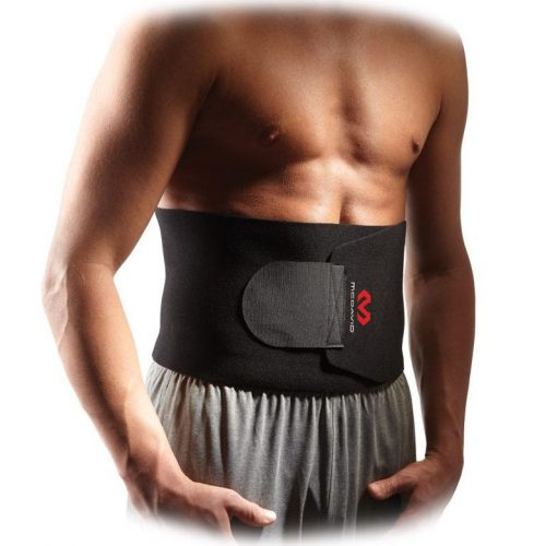 Quand et comment porter une ceinture lombaire ?