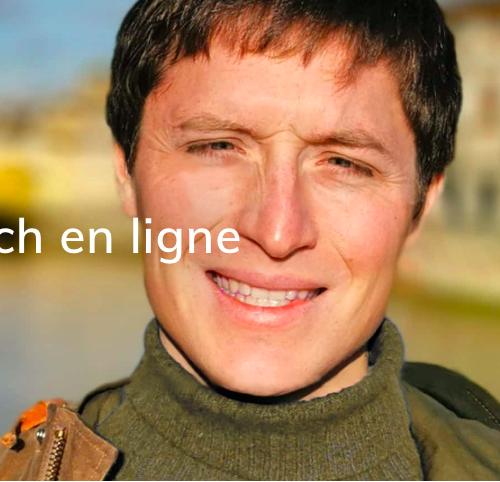 Cedric Haricot, coach de vie – Pays de la loire – Sarthe