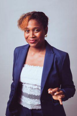 Stephanie CM – Guadeloupe