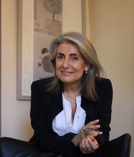 Geneviève Estève Herment,  psychologue clinicienne, psychothérapeute, psychanalyste jungienne à Toulouse