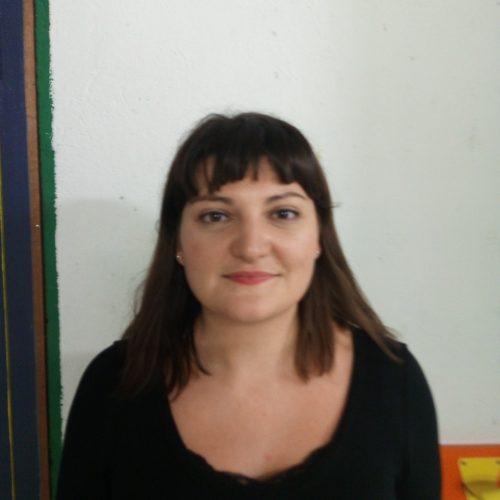 Emilie Rachedi énergéticienne dans le Rhône