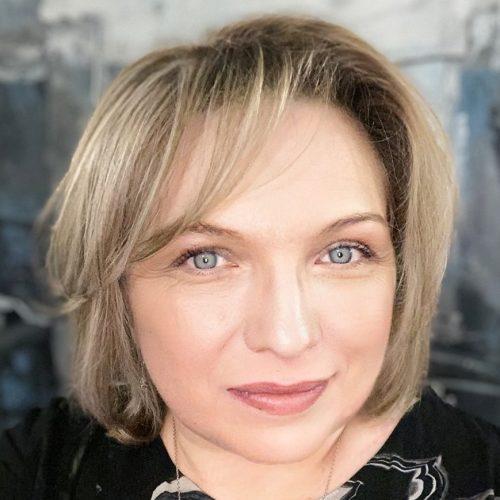 Sandrine Calmel, coach professionnelle