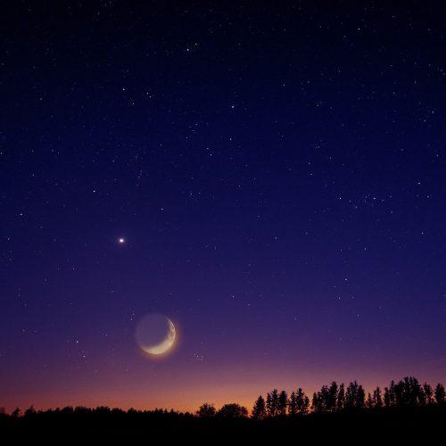 Nouvelle lune du 16 octobre 2020 : Accrochez-vous pour la dernière ligne droite !