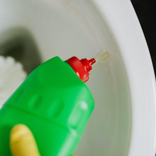Produits désinfectants : Quels sont les différents types ?