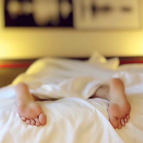 Conseils pour une bonne nuit de sommeil