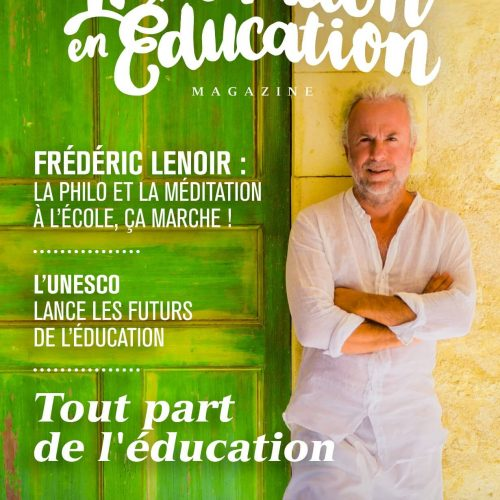 Nouveau Magazine Innovation en Éducation