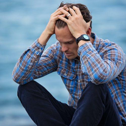 Faire la différence entre peur, angoisse et anxiété