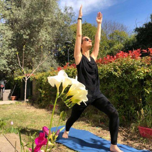 Yoga offert samedi 27 mars pour la pêche de printemps avec Paul Brundtland
