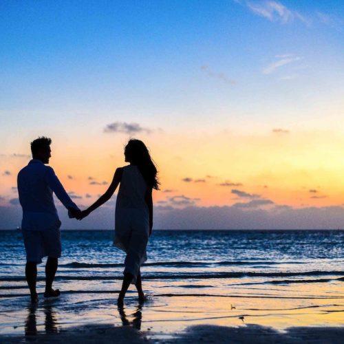 Rituel renaissance couple