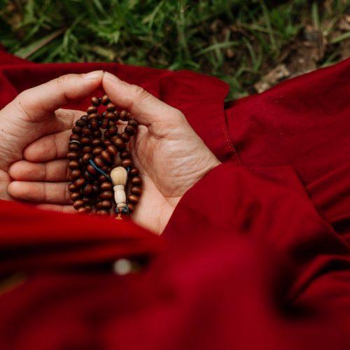 Comment désactiver les karmas qui vous empêchent d'avancer