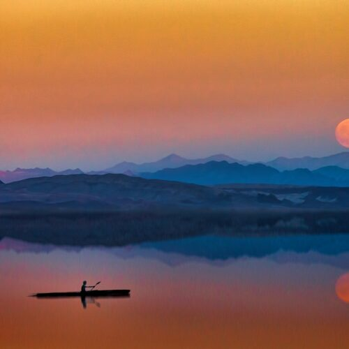 Solstice d'été et Pleine lune : Prêts pour une semaine riche de sens ?