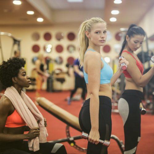 Intégrer la musculation comme vecteur de bien-être