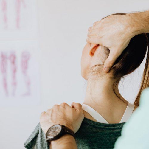 Médecine douce : tour d'horizon sur la chiropractie