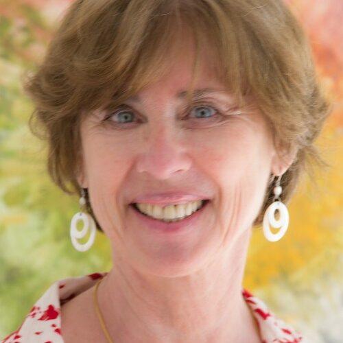 Christine Gruyelle-Bergier, psycho-énergéticienne