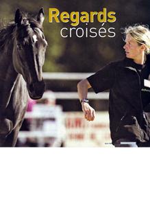 Muriel Horrein, le coaching par le cheval