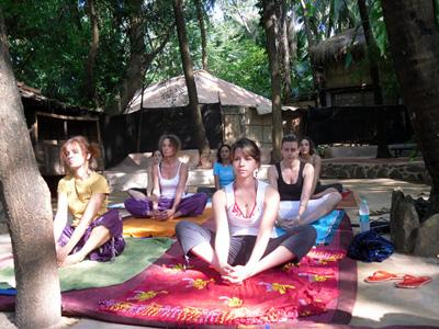Le yoga c'est quoi?