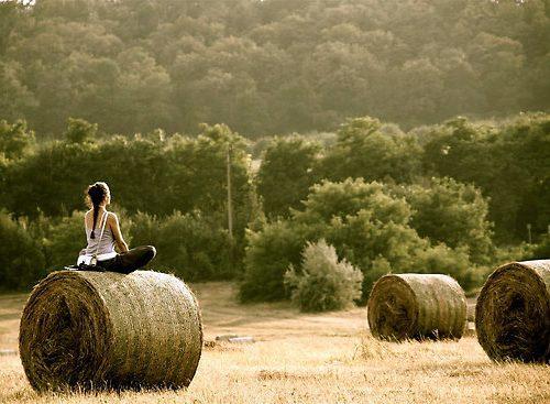 La méditation c'est quoi?