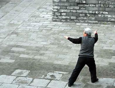 Le Tai chi chuan c'est quoi ?