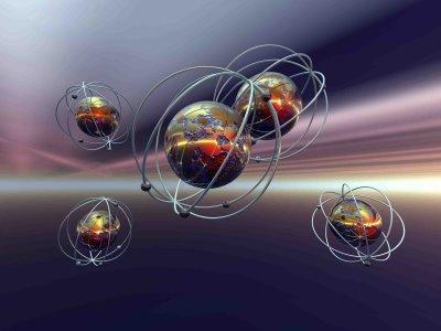 Entrez dans l'univers quantique